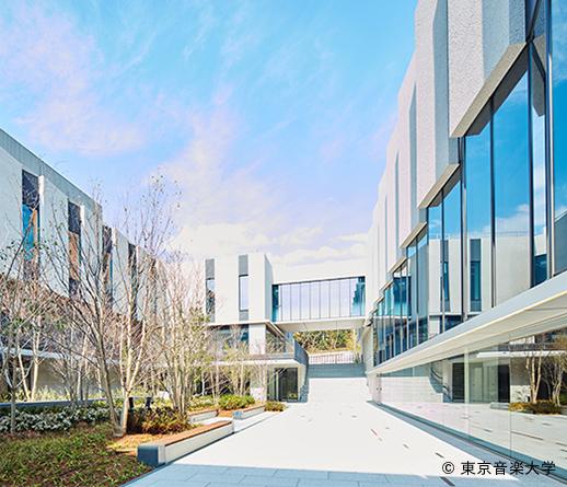中目黒・代官山キャンパス開校、および学校法人本部移転のお知らせ