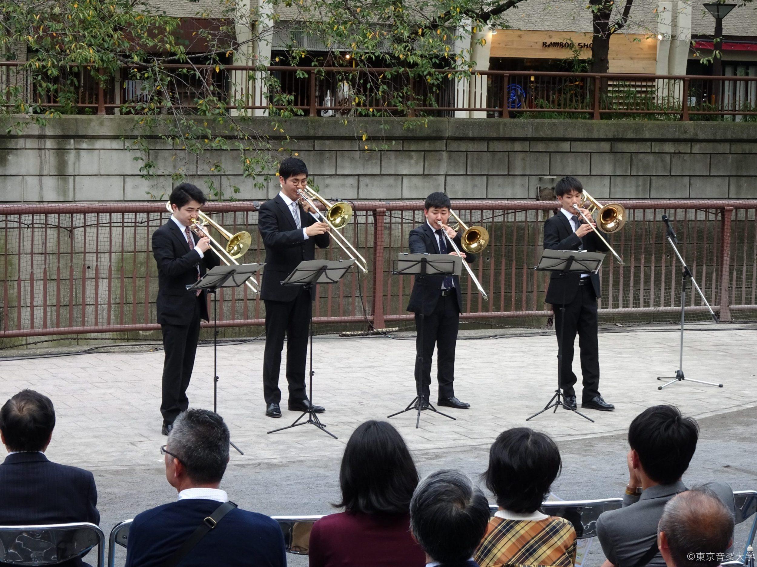 中目黒商店街連合会主催「なかめオータムフェスタ2019」