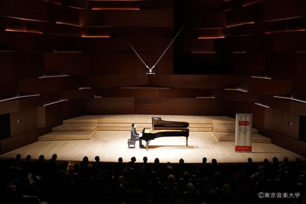 日本・ポーランド国交樹立100周年記念交流コンサートが本学にて開催されました