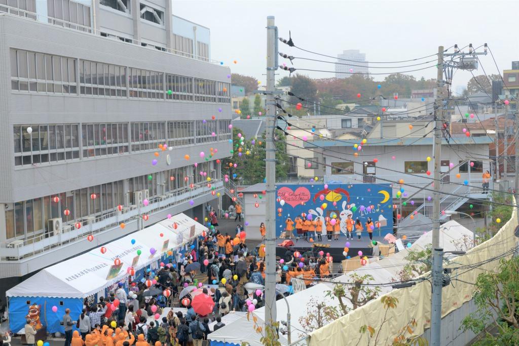 東京音楽大学 第56回芸術祭が11/3(日)・11/4(月・祝)に開催されます。芸術祭公式企画の演奏会情報をアップしました