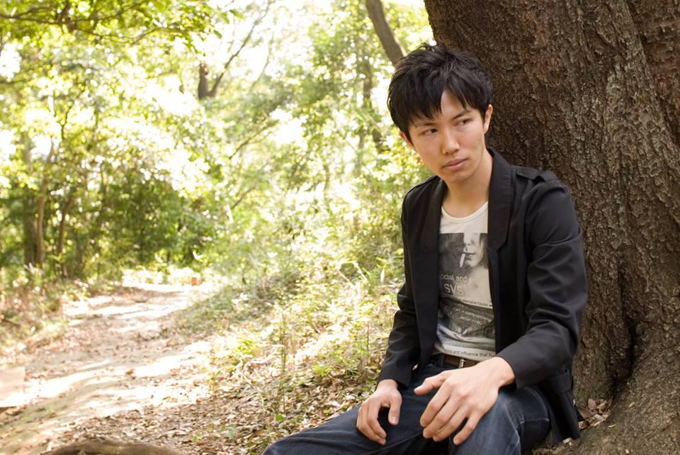 【コンクール受賞者インタビューシリーズ】第8回 髙野裕也さん