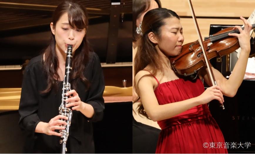 第18回東京音楽大学コンクール本選結果とレポートを掲載しました
