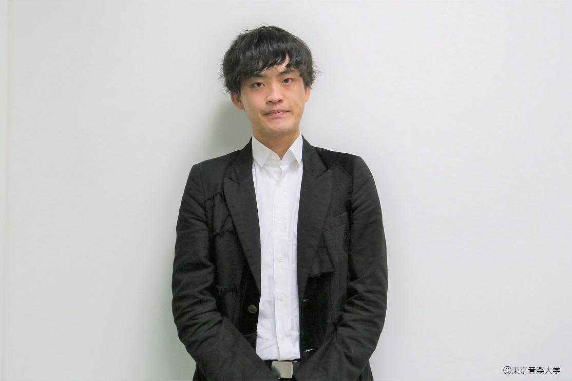 【コンクール受賞者インタビューシリーズ】第3回 尾方凜斗さん
