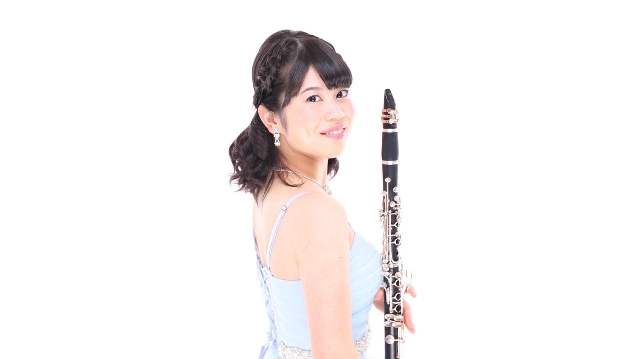 【新卒業生から新1年生へ ~熱いぜ、ザ・東京音大生~】第2回 野崎由佳さん