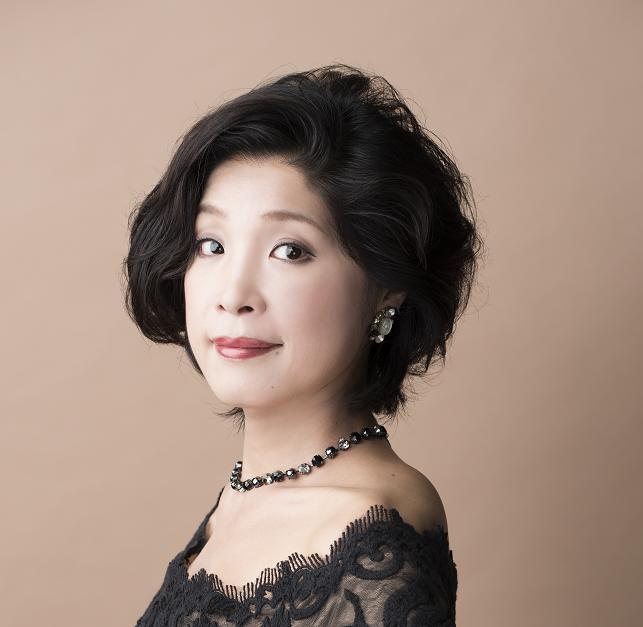 金子美香さん オペラ歌手