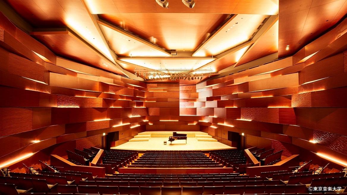 東京音楽大学の特色