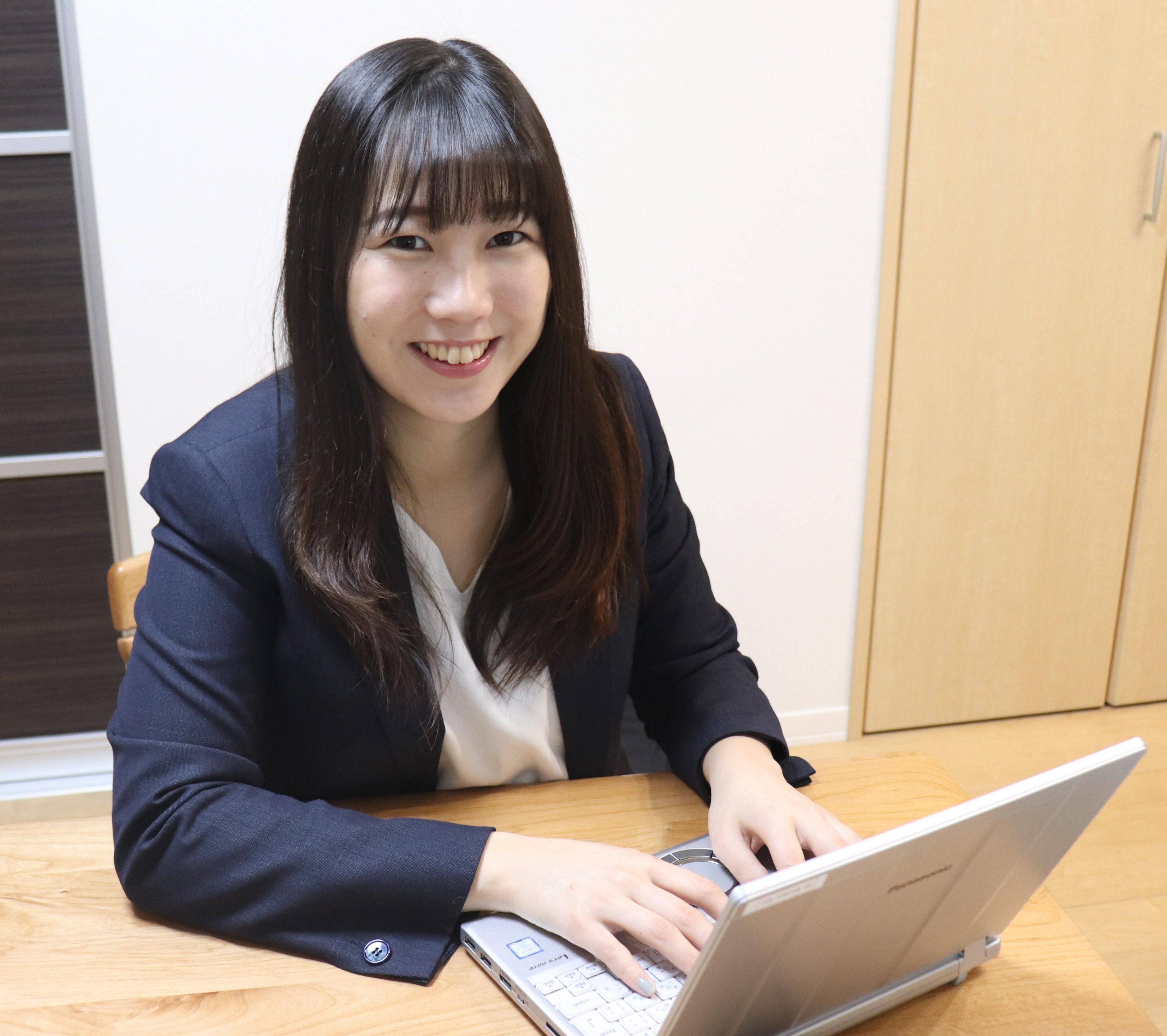三枝未来さん 読売新聞東京本社 記者