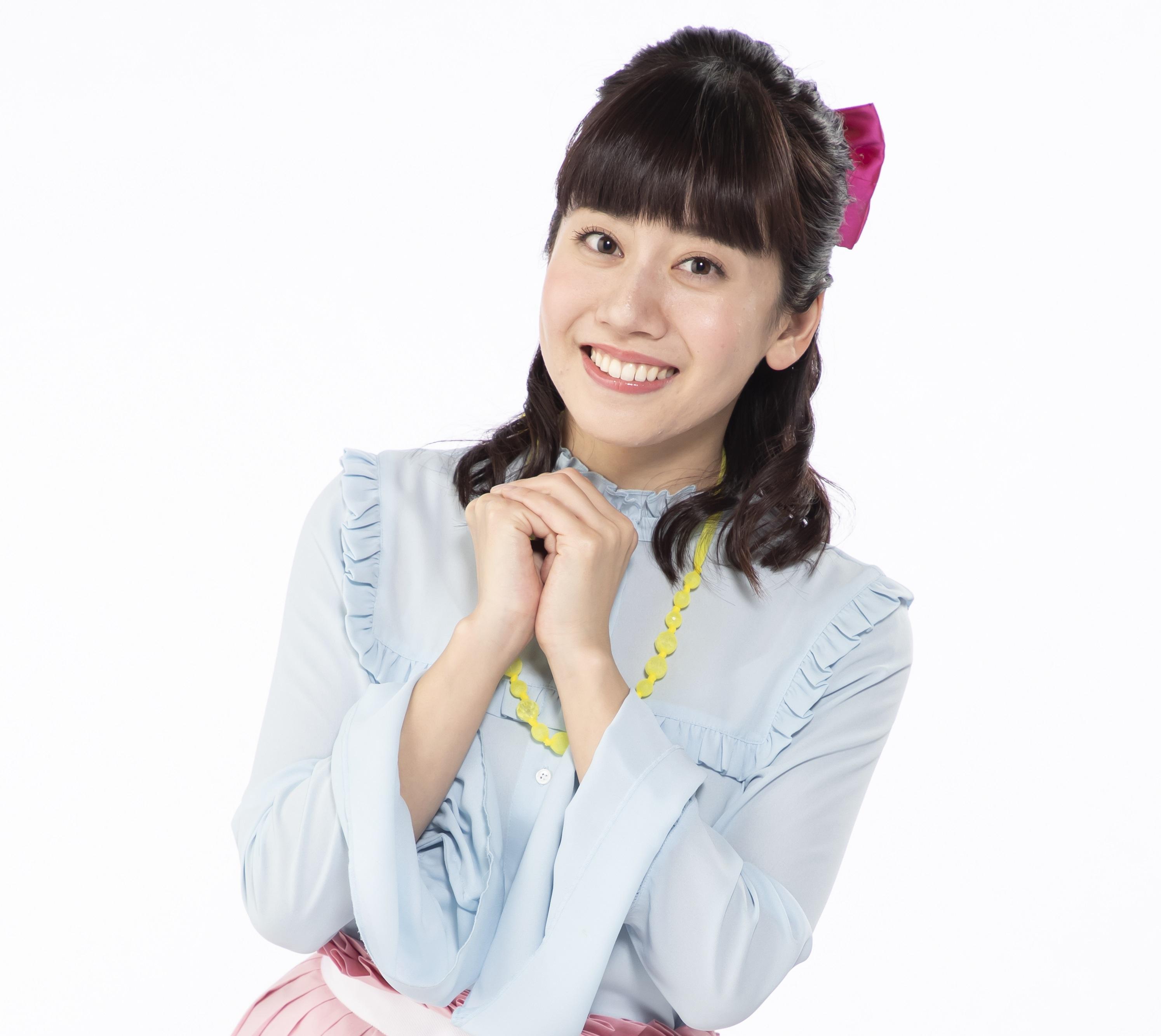 小野あつこさん NHK「おかあさんといっしょ」21代目うたのおねえさん