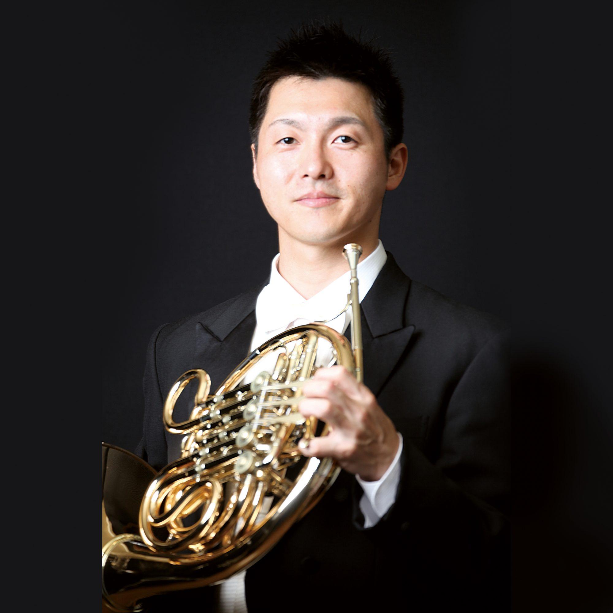 木川博史さん NHK交響楽団 ホルン奏者