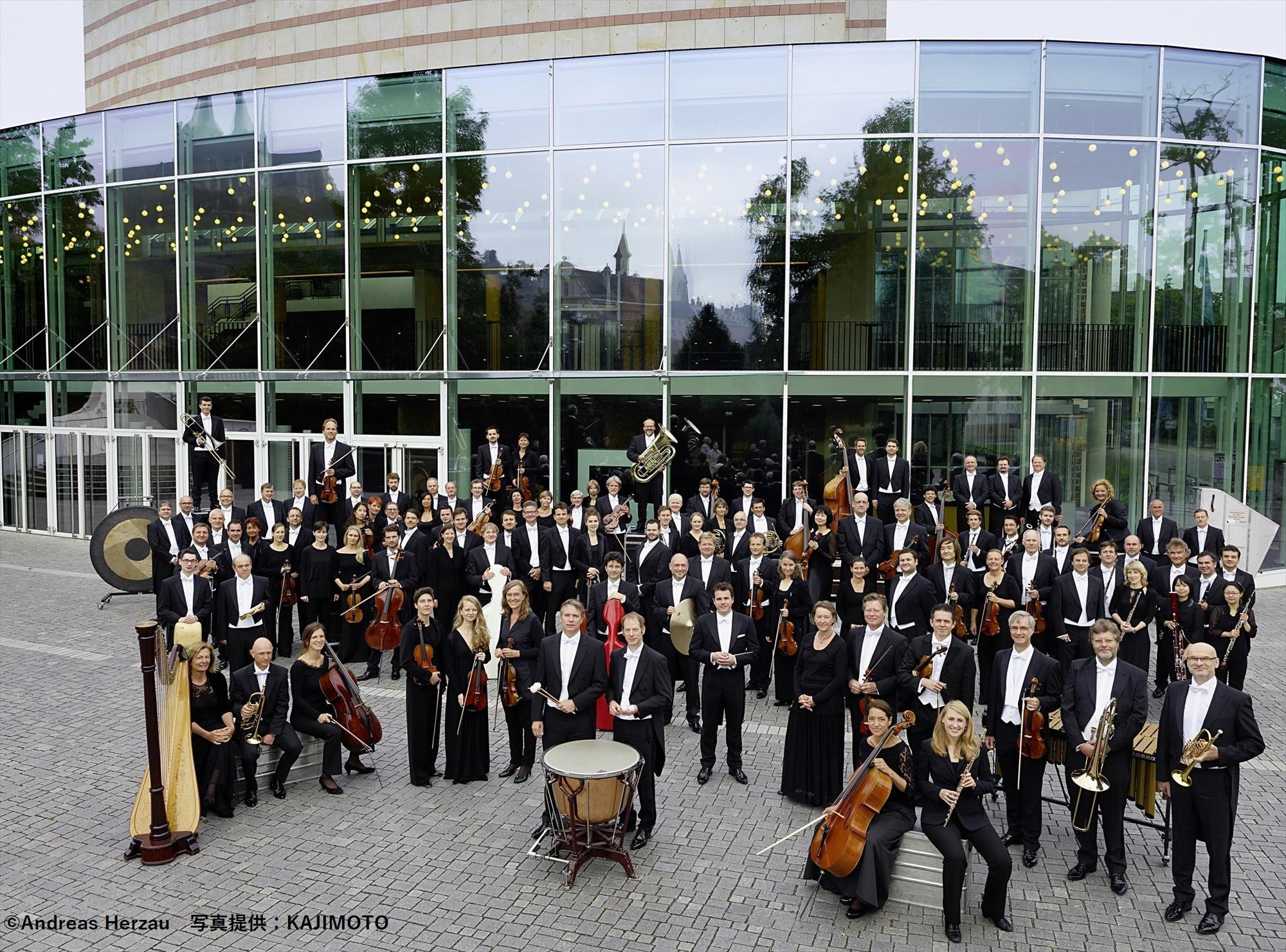 【私のお気に入りシリーズ 】第2回 田代俊文教授「バンベルク交響楽団」