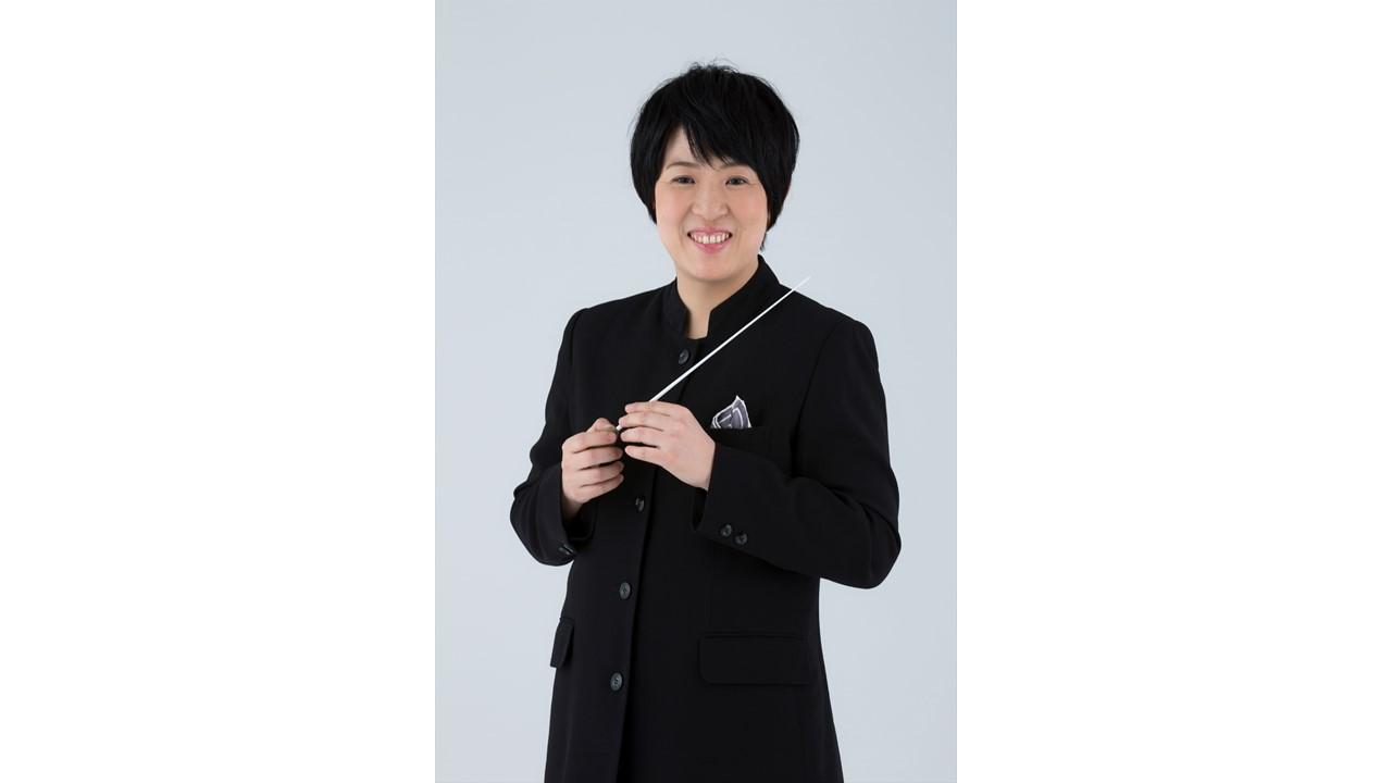 【新任教員紹介シリーズ Vol.11】小林 恵子先生(吹奏楽アカデミー 指揮)