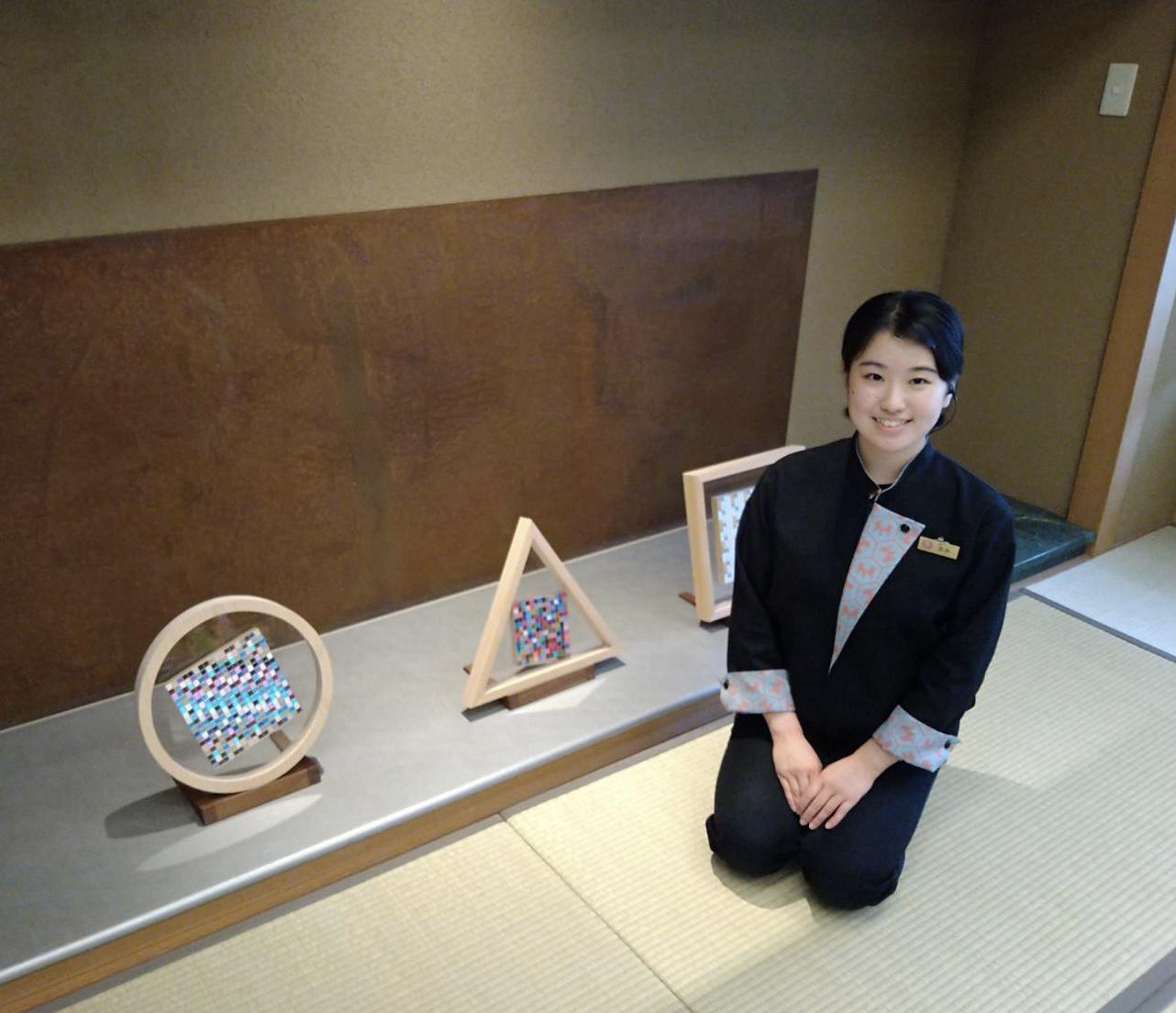 【新卒業生から新1年生へ ~熱いぜ、ザ・東京音大生~】第13回 吉永友理恵さん