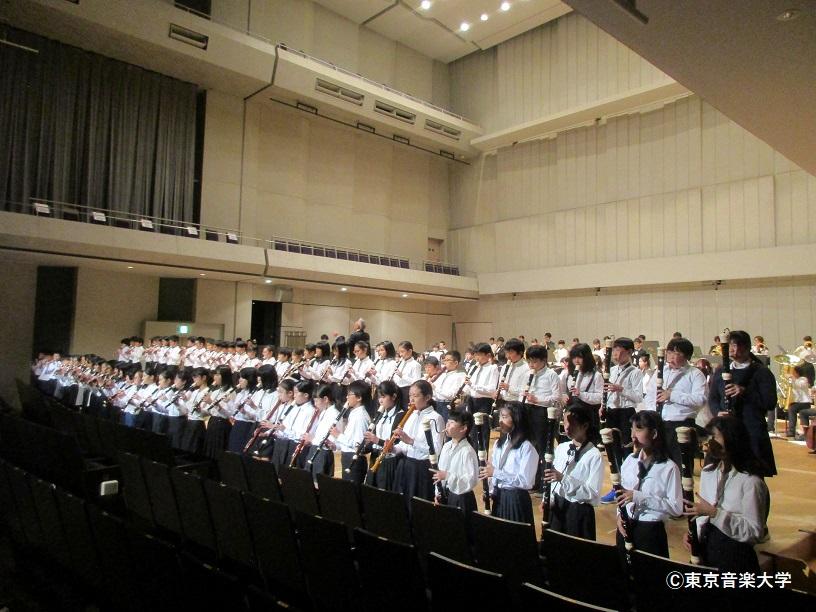 豊島区立南池袋小学校主催 第19回 みないけコンサート