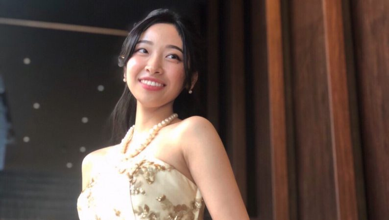 【在学生インタビューシリーズ】第14回 髙橋茉椰さんを掲載しました