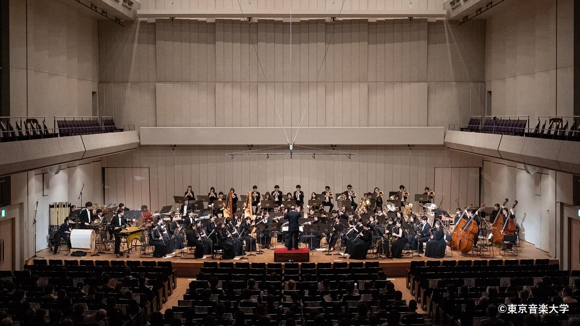 東京音楽大学主催演奏会の運営について
