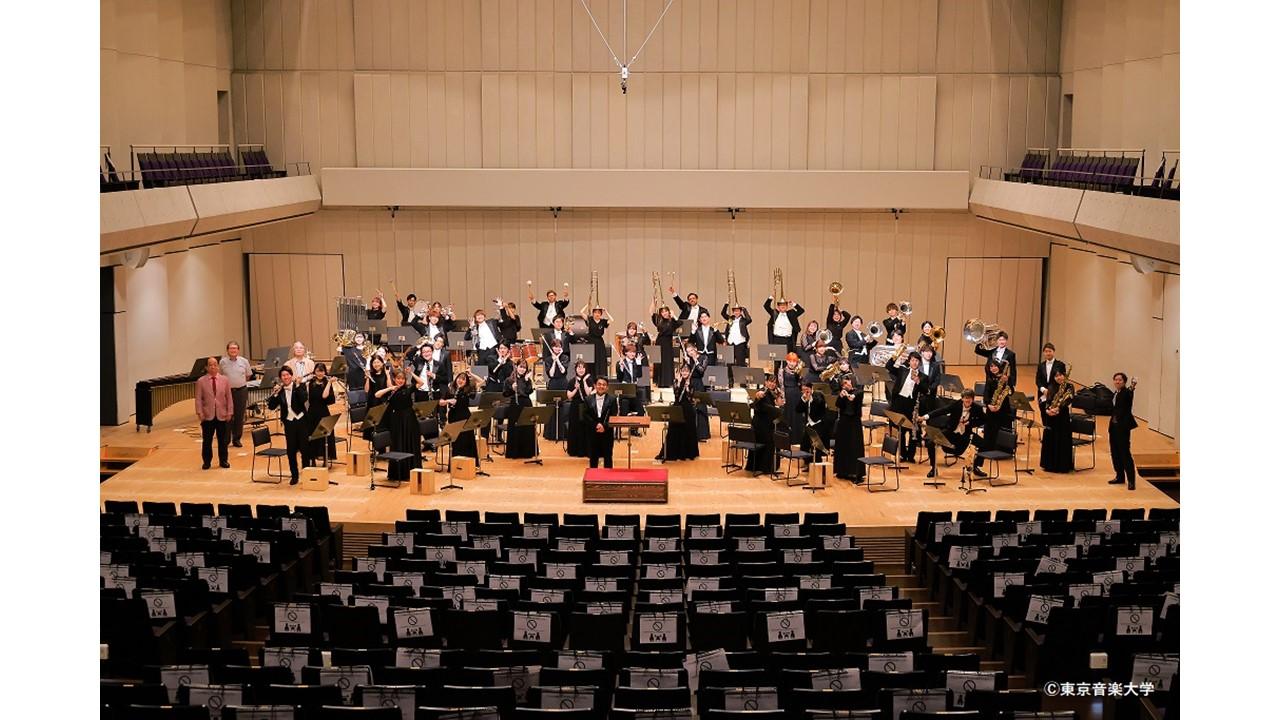 吹奏楽アカデミー専攻 在学生受験体験記~愛をこめて